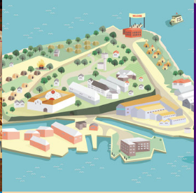 Map - - view -