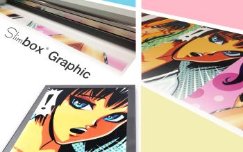 Slimbox® Digital Graphic Solutions