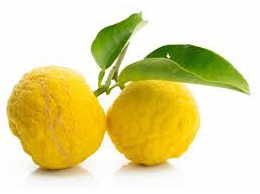 Yuzu Citrus oil adds shine and vitality.