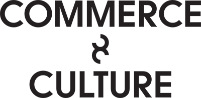 Commerce & Culture