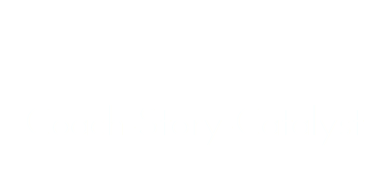 Coach - Story - Catalyst