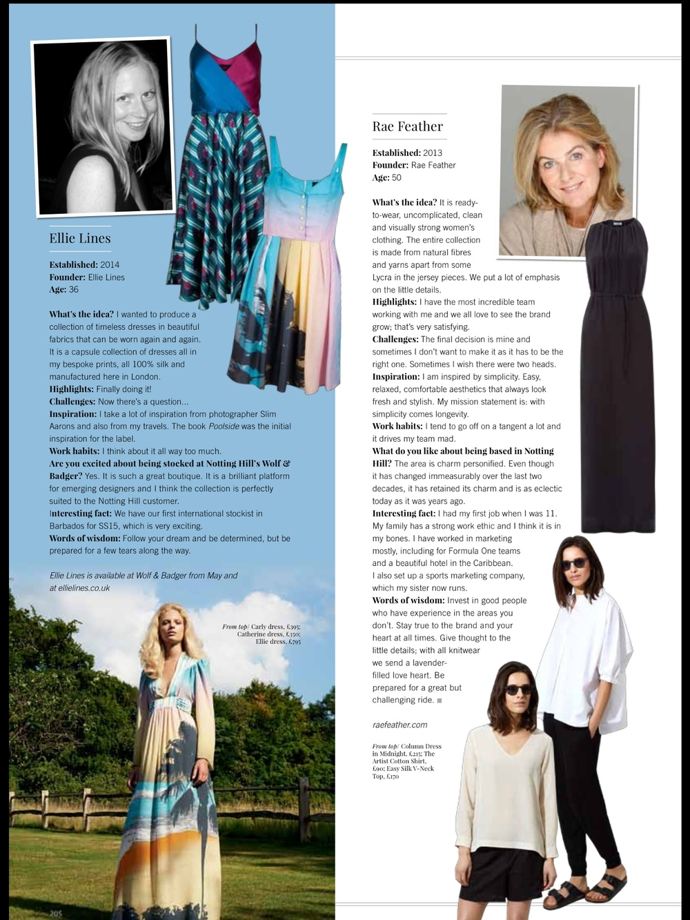 The Notting Hill & Holland Park Magazine