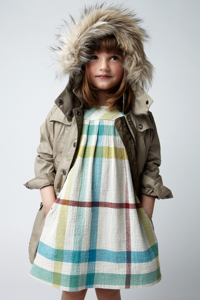 Child Fashion Styled by Ellie Lines