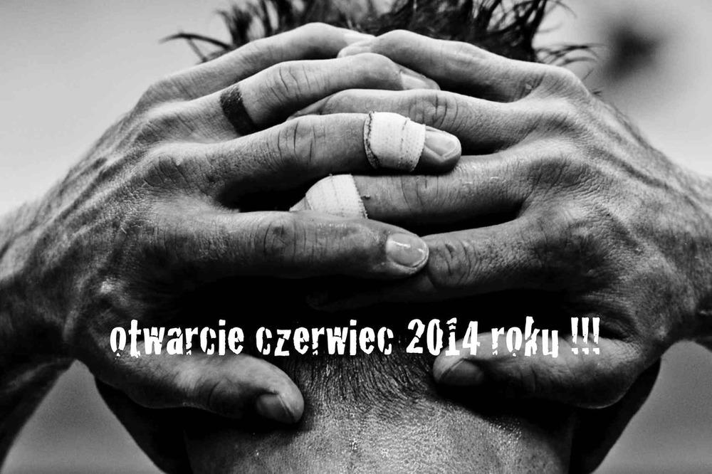 Akademia CrossFit w Warszawie