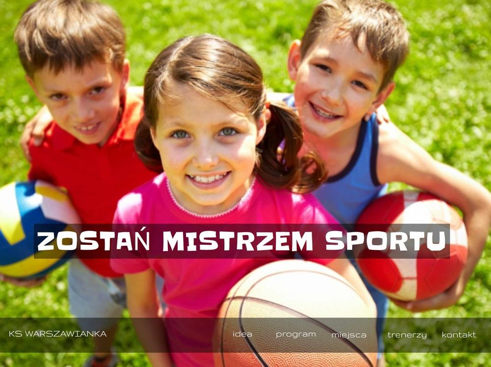 Akademia Sportowa dla Dzieci