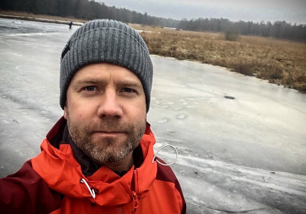Fotograf Johan Wahlgren