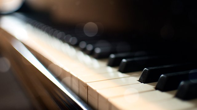 Piano and Voice  - Students of Ashley McPherson