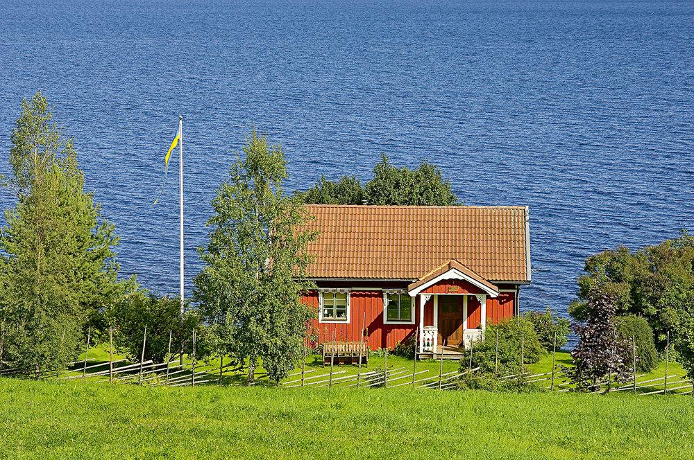 Dream of Sweden
