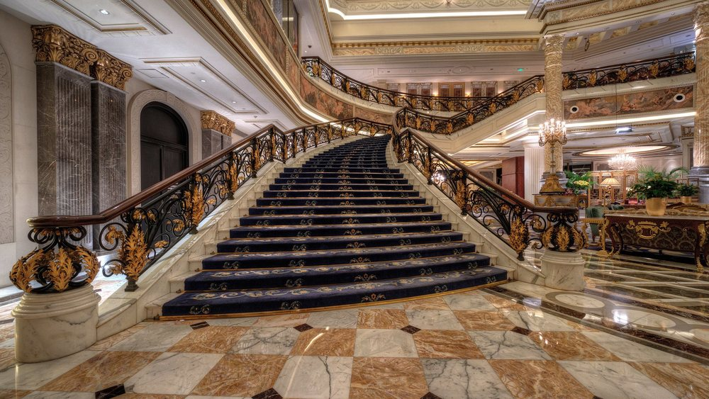Legendale Hotel Beijing staircase_HD.jpg