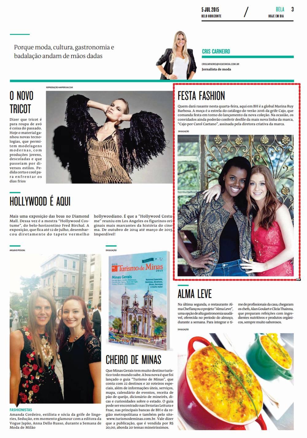 Cajo - Jornal Hoje em Dia - 05-07-2015.jpg
