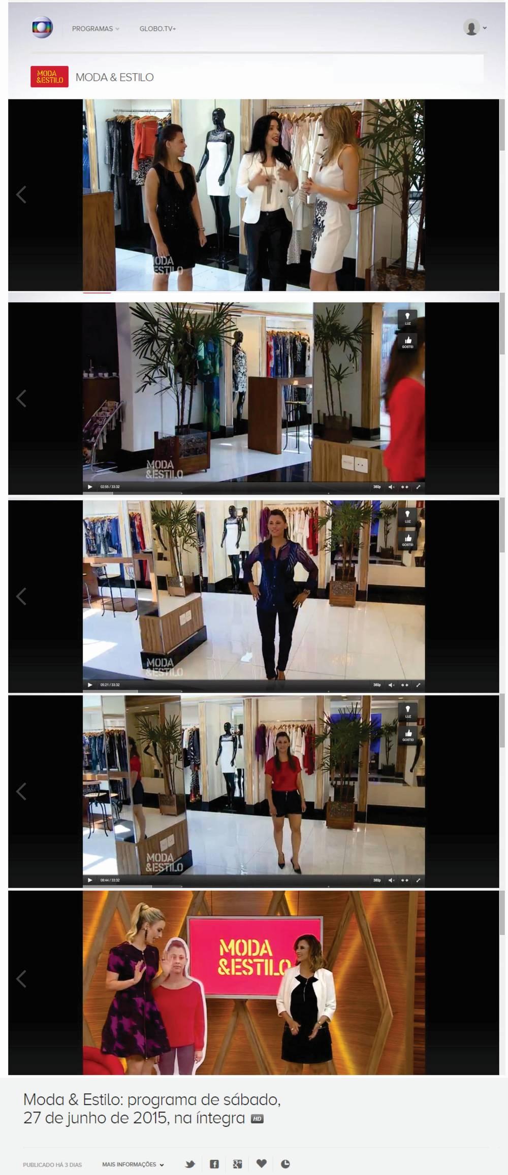 Cajo - Programa Moda & Estilo - TV Globo - 27-06-2015.jpg