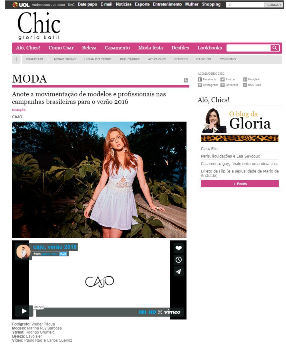 Cajo - Site Chic. UOL - Gloria Kalil - 21-07-2015.jpg