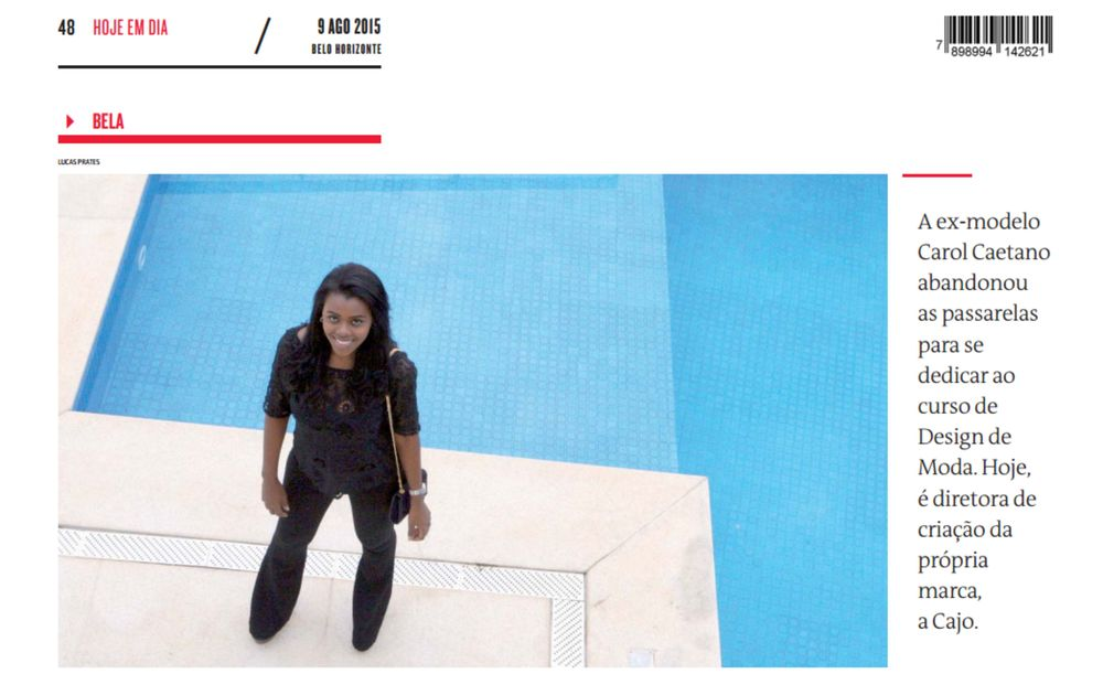 Cajo - Jornal Hoje em Dia - 09-08-2015 - 2.jpg