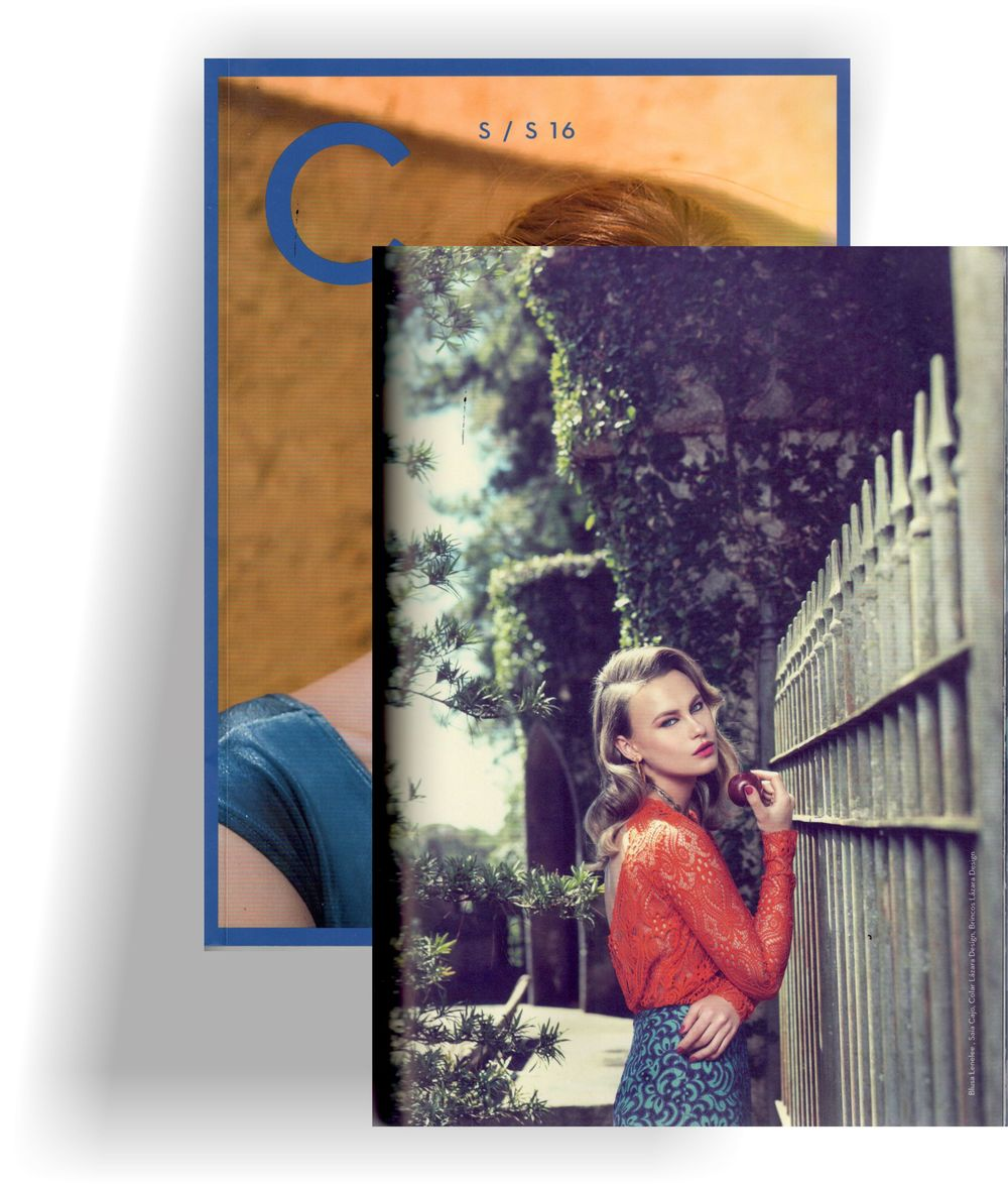 Cajo - Revista Circuito Moda - 01ª edição - 3.jpg