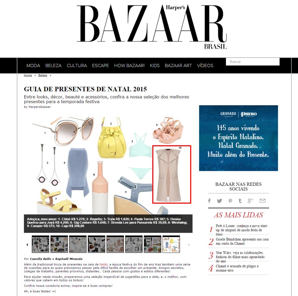 Cajo - Site Harper s Bazaar - 22-12-2015.png