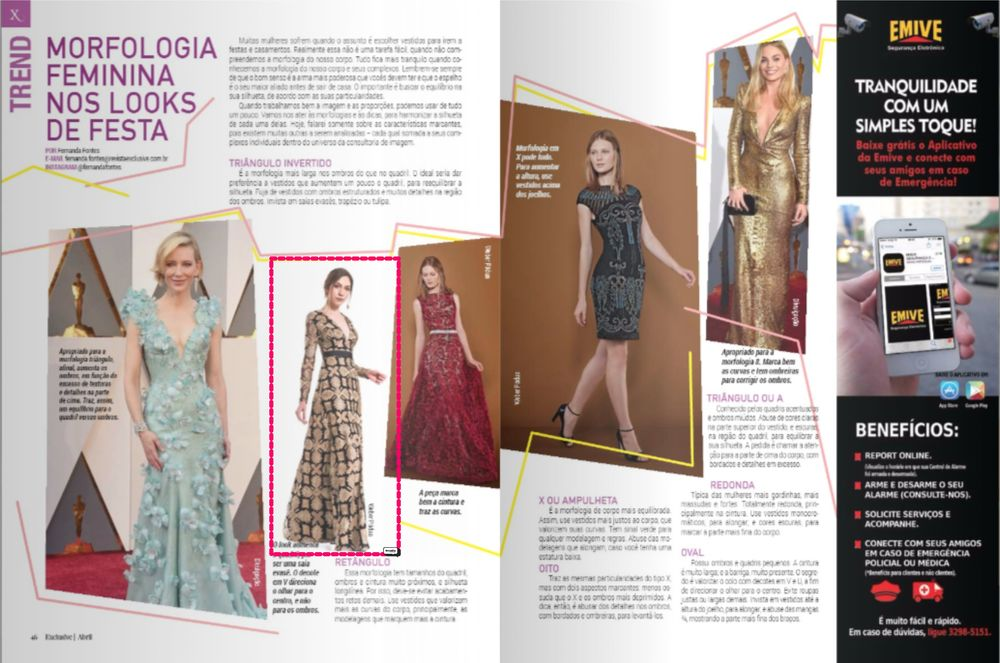 Cajo - Revista Exclusive - Abril de 2016.jpg