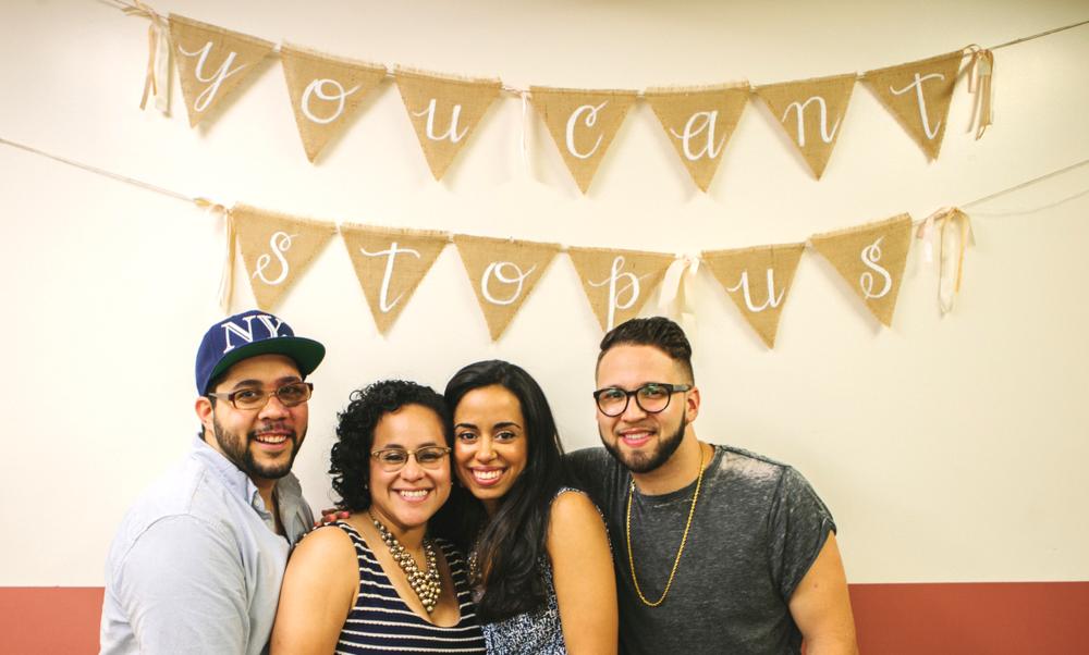 Castro Mineo Families