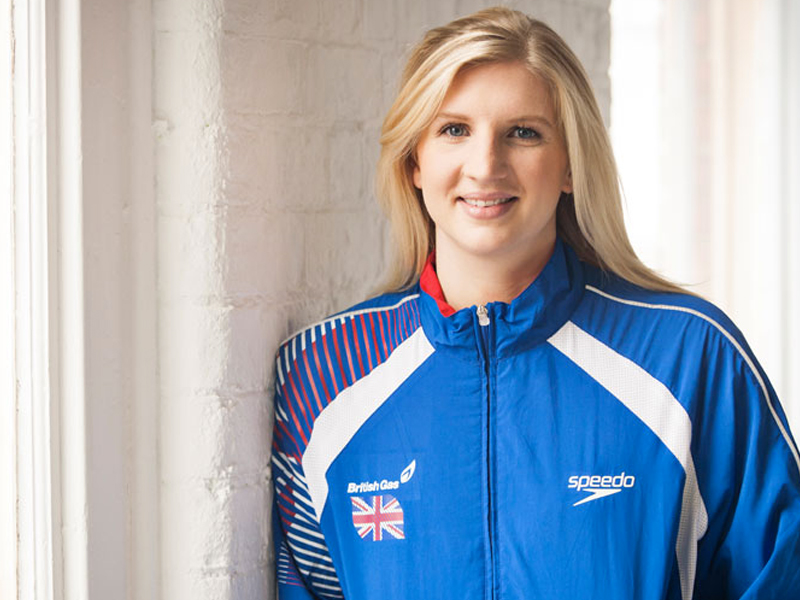 Becky Adlington's SwimStars