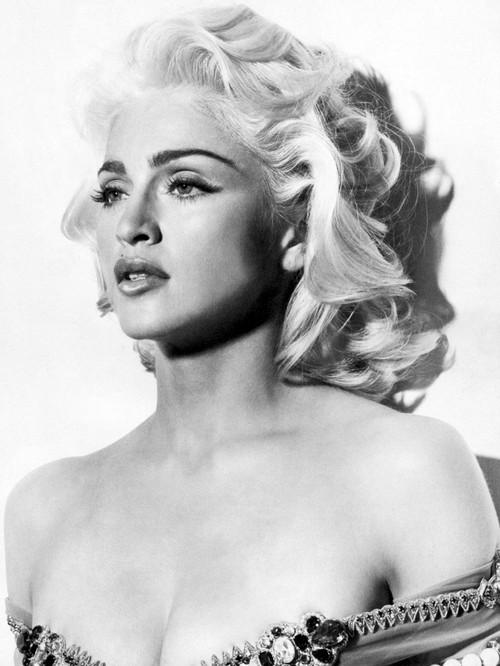 Madonna                                      Steven Meisel