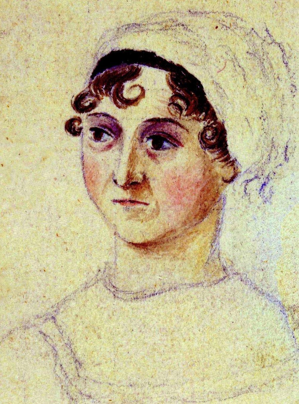 """Jane"" -  Cassandra Austen"