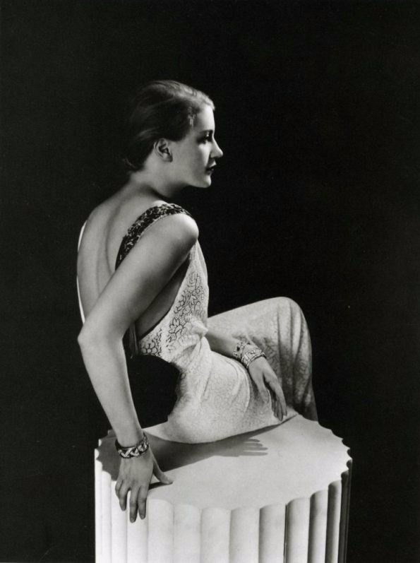 Lee Miller by George Hoyningen-Huene