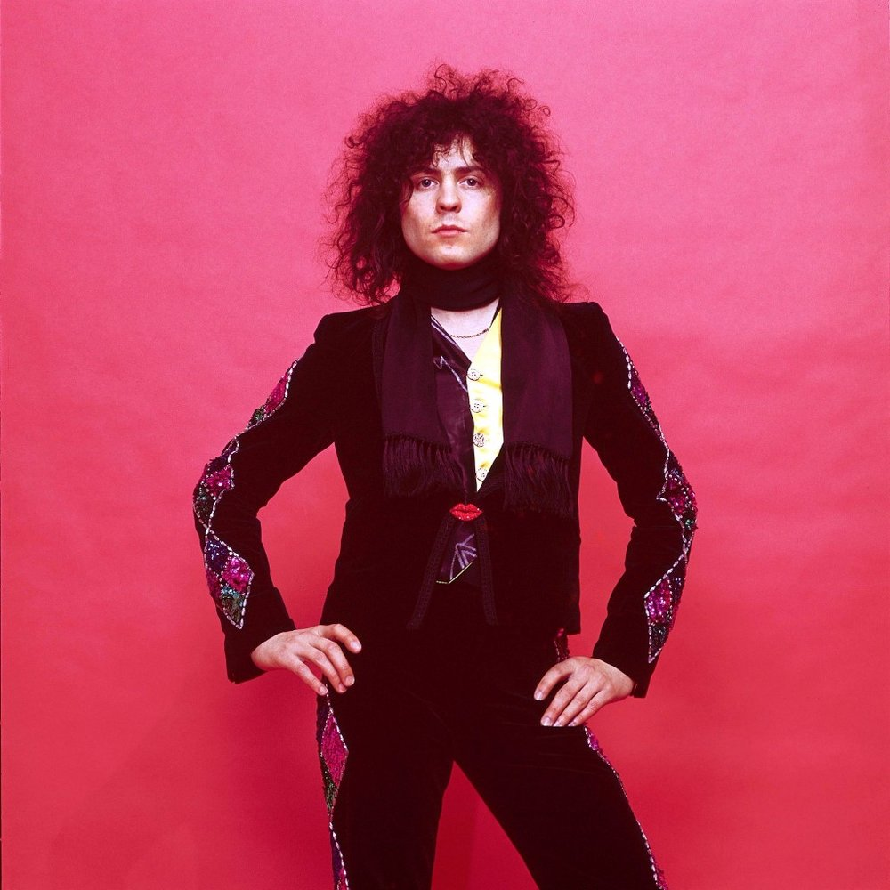 Libran, Marc Bolan - Estate of Keith Morris/Redferns, via Getty Images