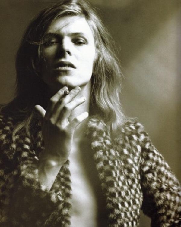 BOWIE 1971 - Bryan Ward