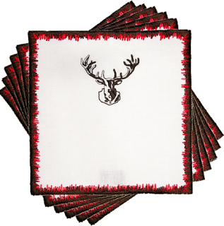 Branca+stag+napkins.png