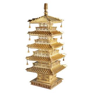 Japanese+Style+Gilt-Metal+Pagoda+.jpg