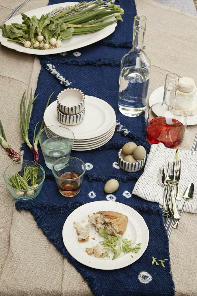 Lost and Found styled table.jpg