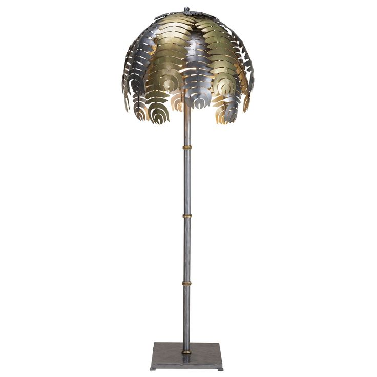 Weeks Nisbet Palm Floor Lamp.jpg