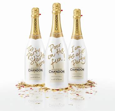 Photo courtesy of Chandon