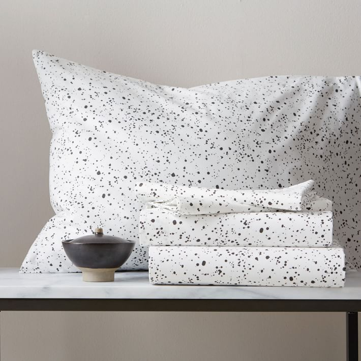 Good I love a good splatter moment so these Galaxy Sheets caught my eye