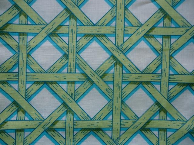 Basket Weaving Houston : Stylish sponsor welcome the trompe l oeil prints of tania
