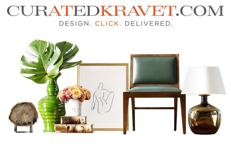 Photos courtesy of Curated Kravet