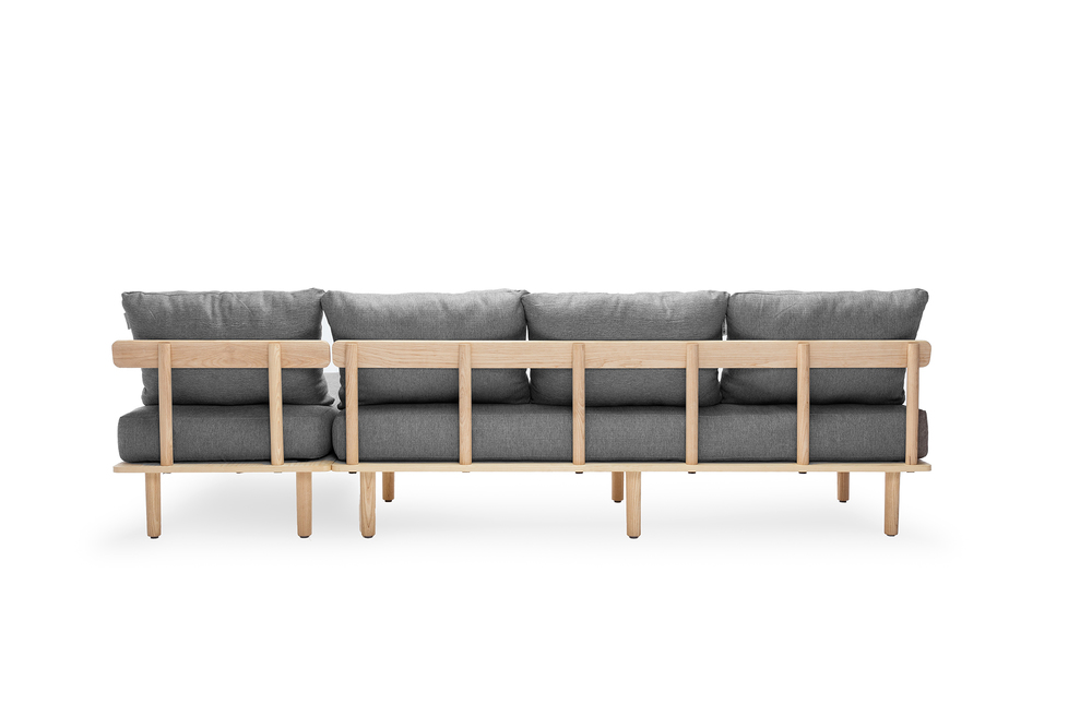 Meet greycork assemble your sofa in four minutes sans for Tools to assemble ikea furniture