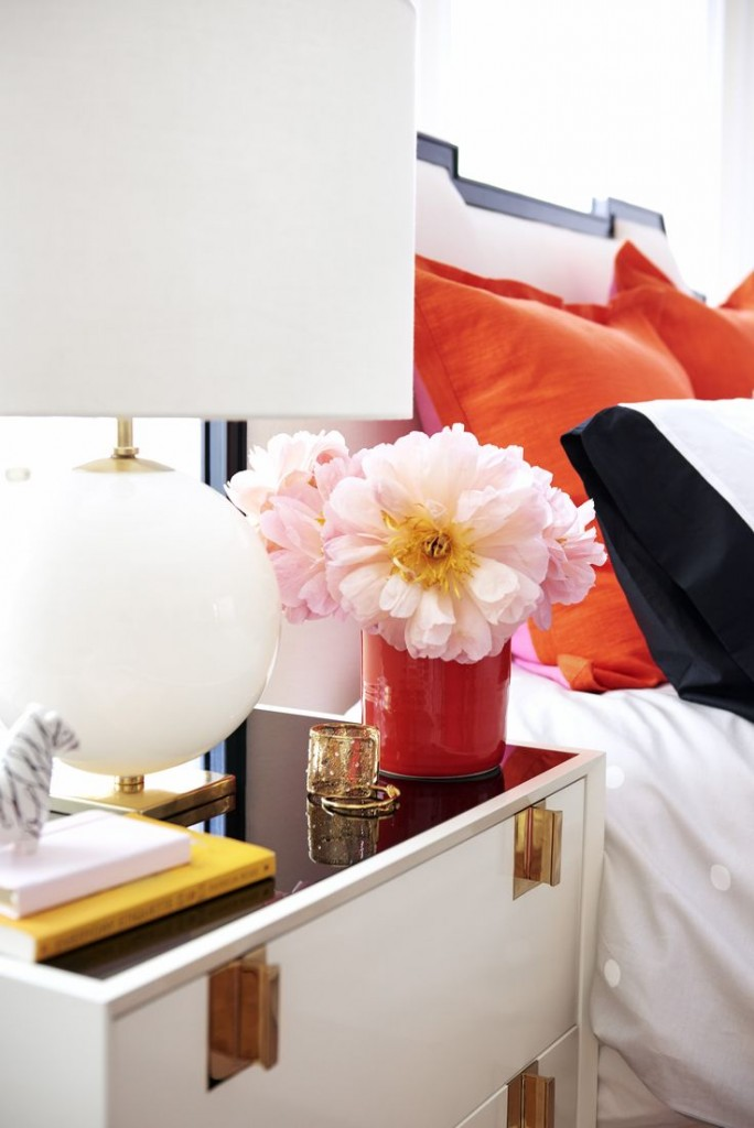CHECK OUT THE COLORFILLED KATE SPADE NEW YORK FURNITURE DEBUT – Kate Spade Bedroom