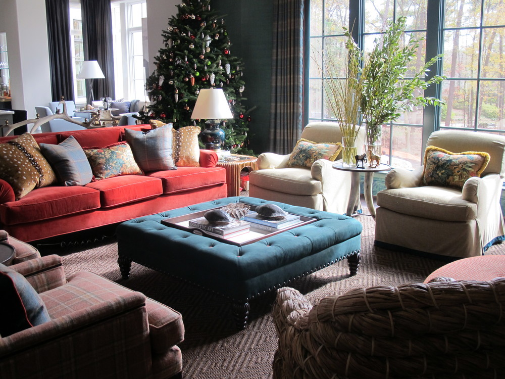 Photos courtesy of Atlanta Homes and Lifestyles
