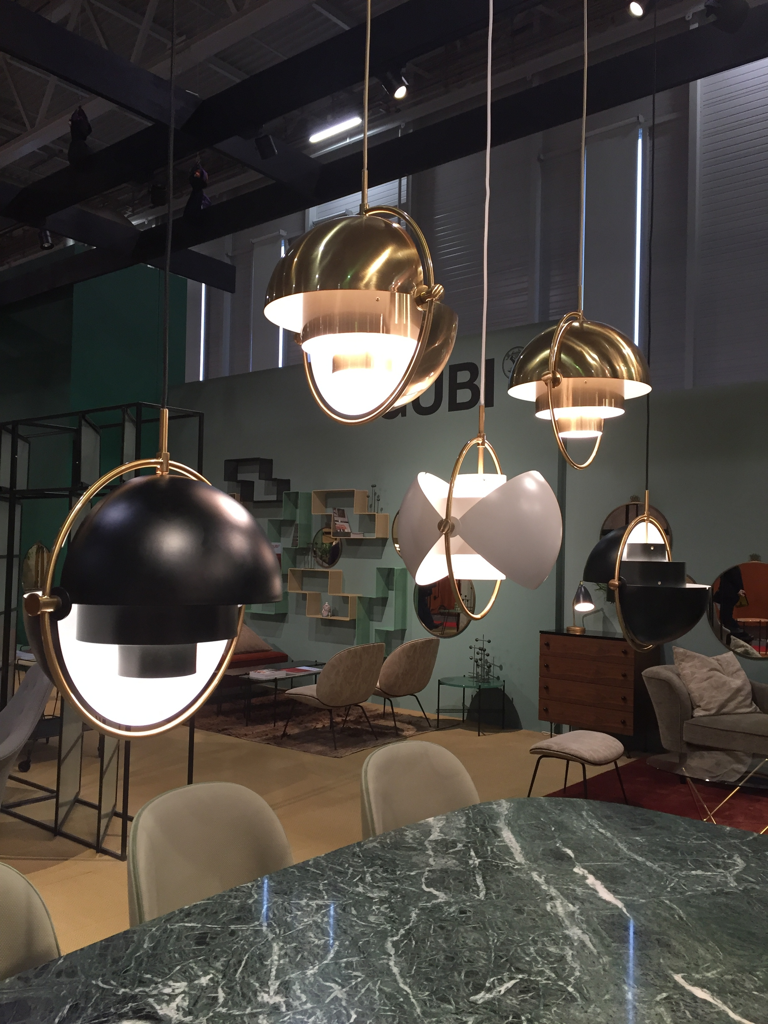 Trending In Paris The Best Moments Of Deco Off And Maison Objet