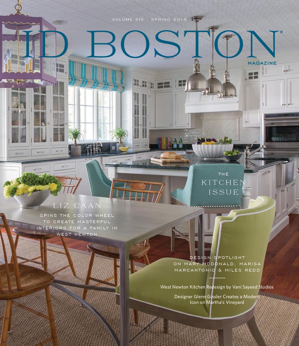Photos courtesy of ID Boston