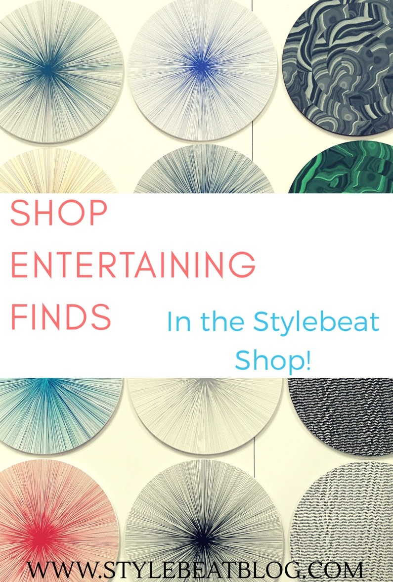 Did you know Stylebeat has a shop filled with oh-so-stylish finds? Check out the embellished image I created with Canva.