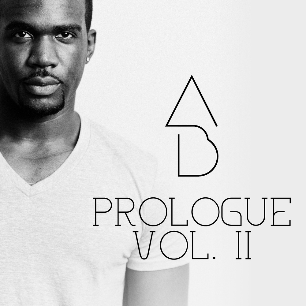 PROLOGUE, VOL. II   (Jan  . 11  , 2013  )   BUY:   B     ANDCAMP