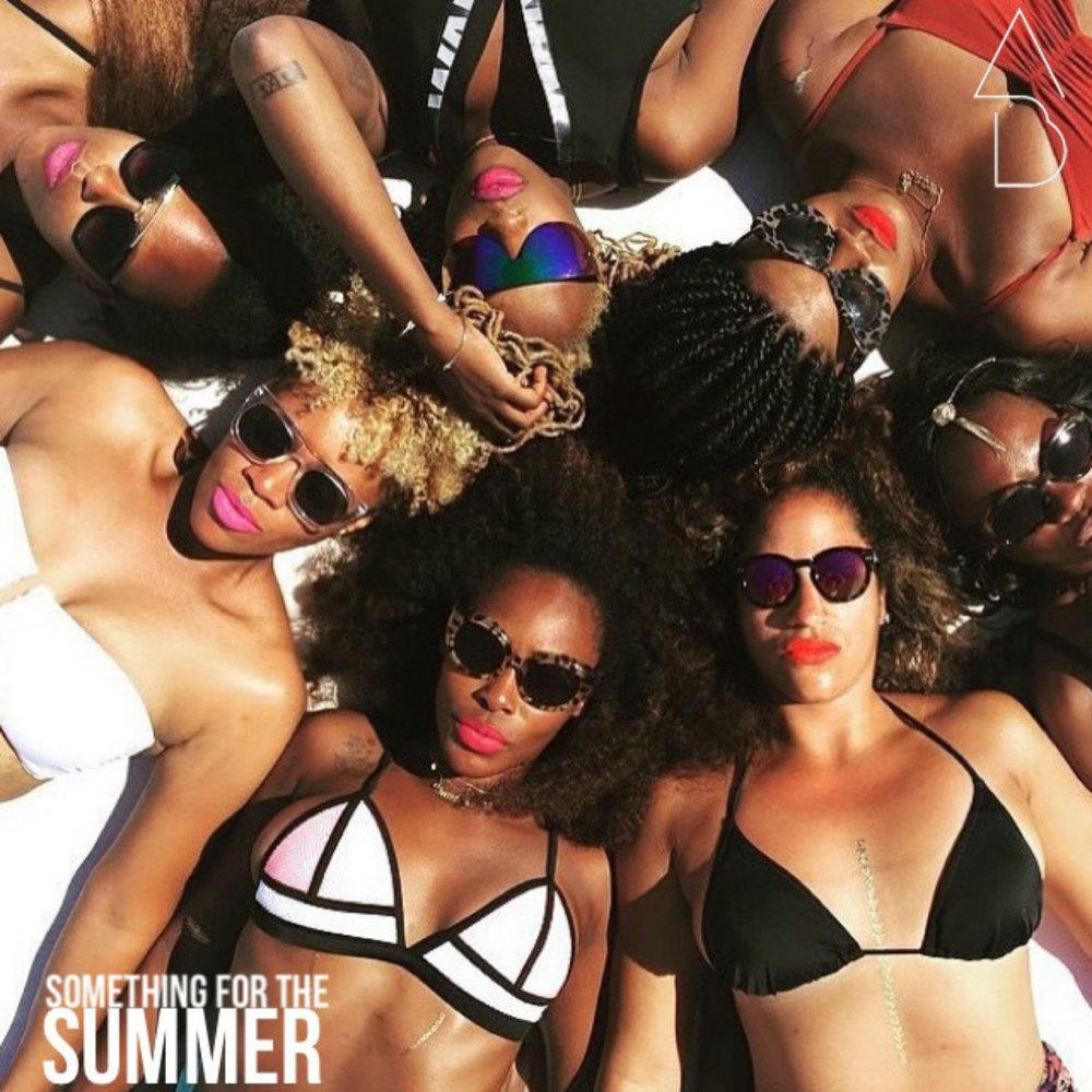 SOMETHING FOR THE SUMMER (Jul. 25, 2015) DIGITAL | BUY