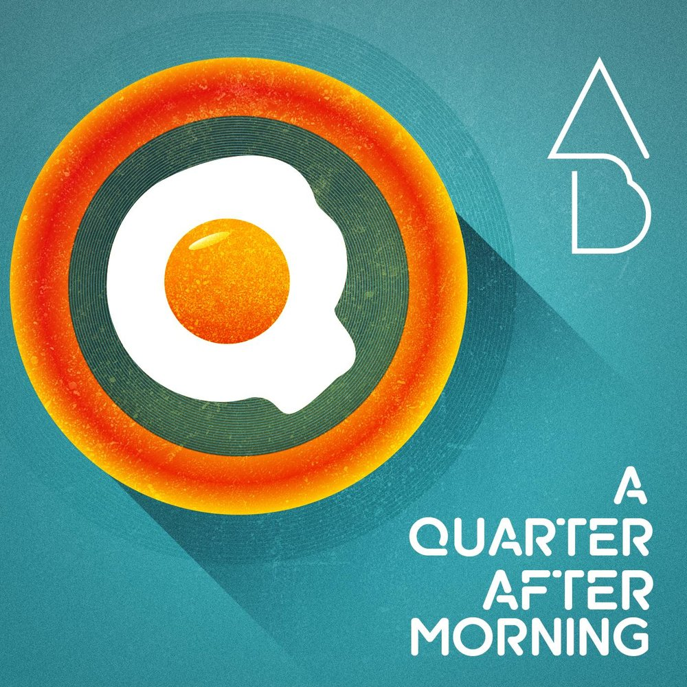 A QUARTER AFTER MORNING (Jul. 30, 2014) DIGITAL | BUY