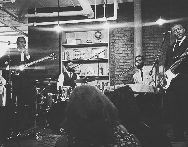 Washington DC | Sofar Sounds | Oct. 2016