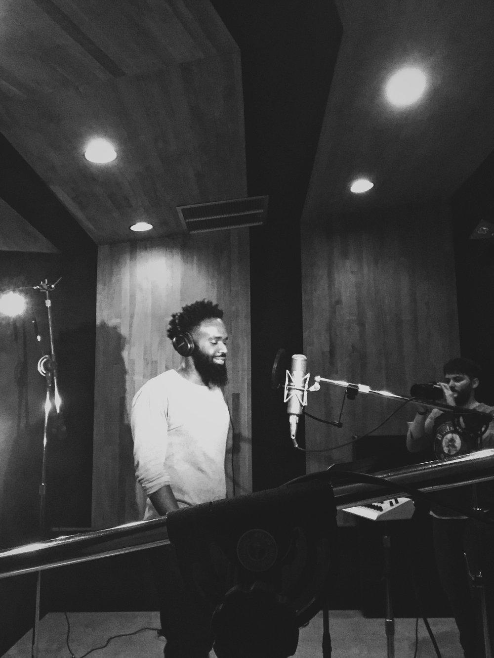 Alexandria, VA | Bias Studios |Apr. 2017