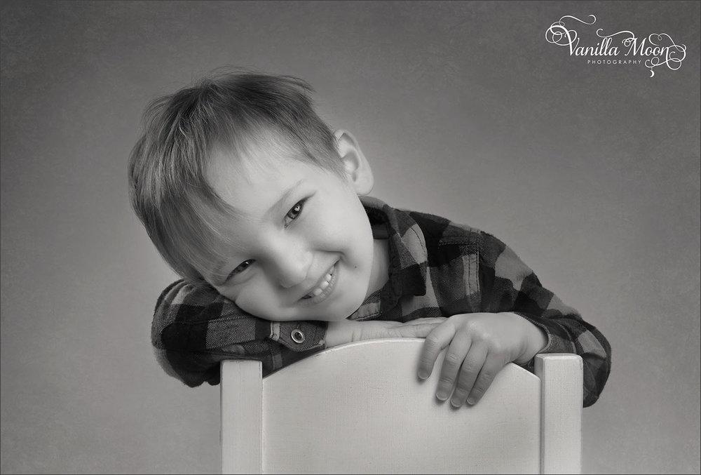 Portrait Photography Studio Photography