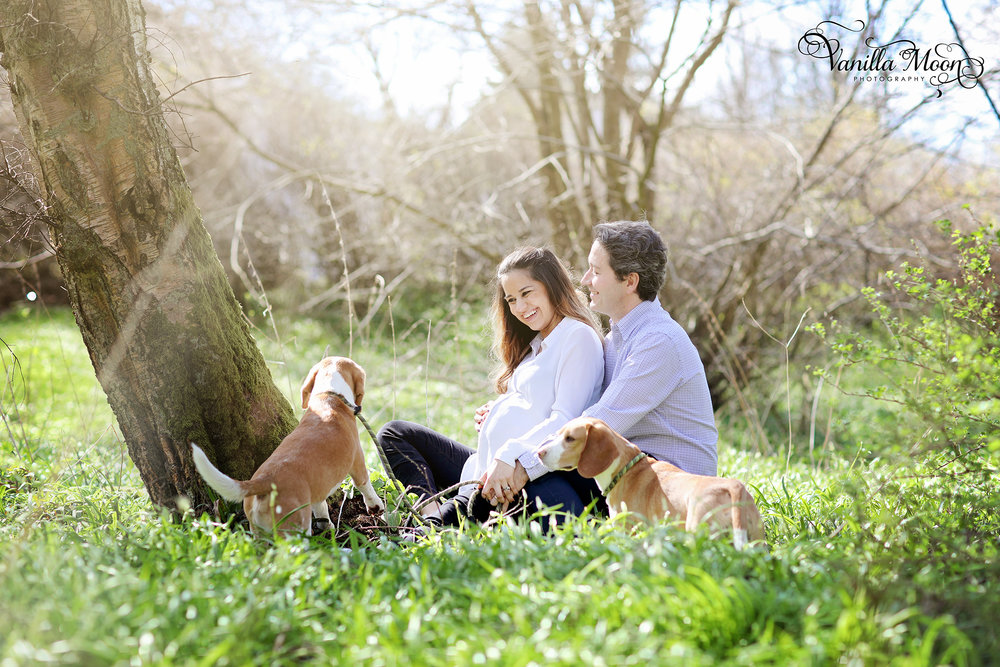 pet and maternity photography scotland