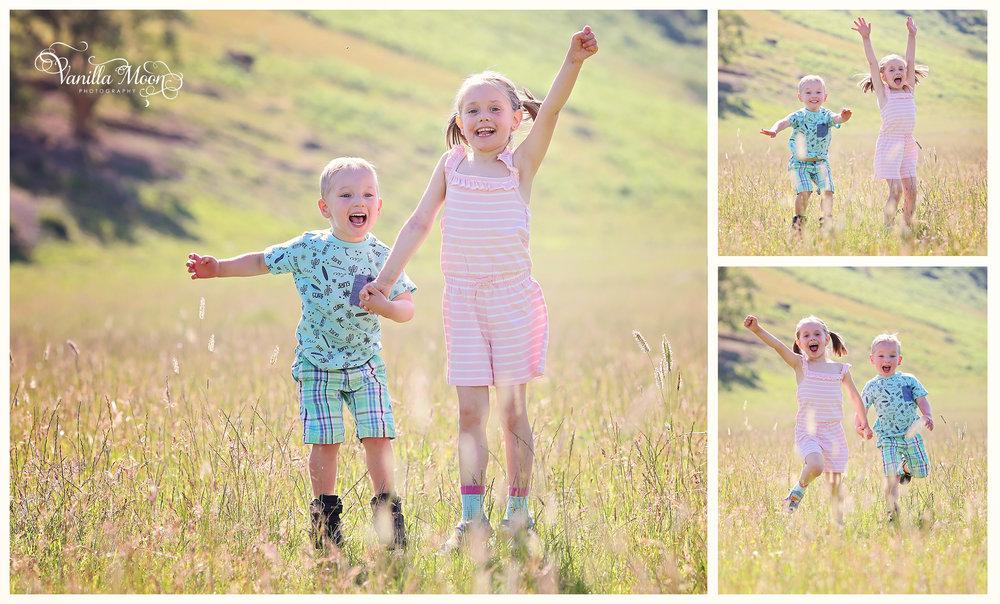 Schools Out, child portrait photography session