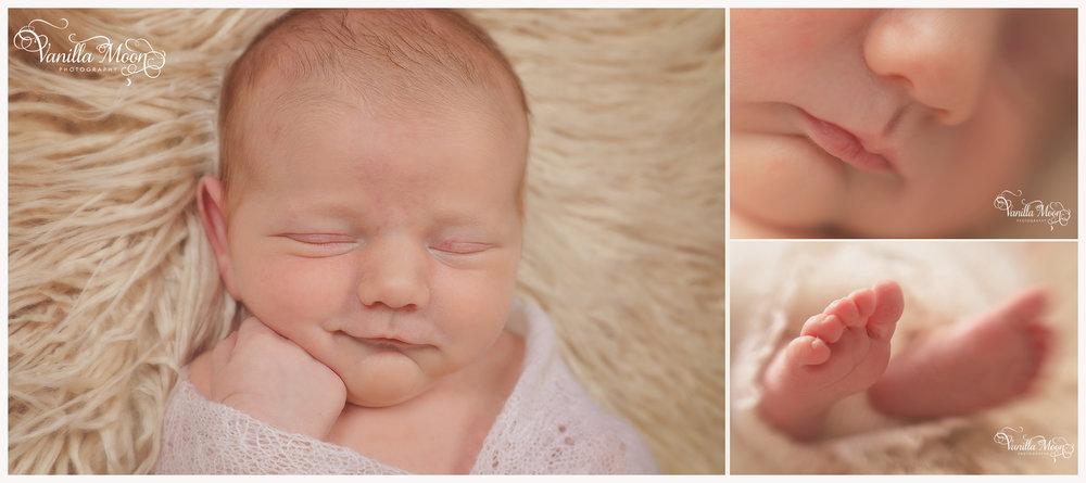 Best Newborn Photographer 2018 - Scotland